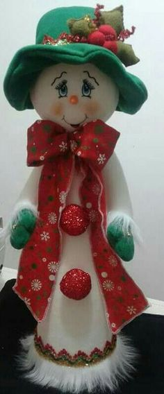 Birthday Party Photo Booth Ideas New Years 50 Ideas Felt Christmas, Christmas Snowman, Christmas Holidays, Christmas Decorations, Christmas Ornaments, Snowman Crafts, Christmas Projects, Felt Crafts, Holiday Crafts