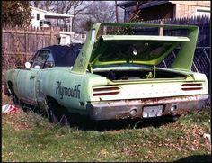 abandoned cars | Abandoned cars...