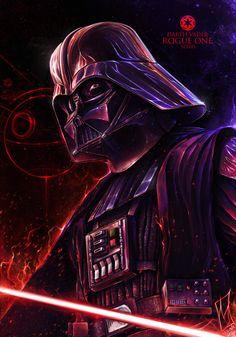Darth Vader... Más