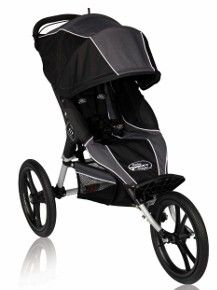 $$ (Fixed-Wheel) Baby Jogger FIT has been discontinued, unfortunately.