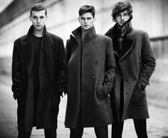 zara man fall winter 2013 2014 mens collection