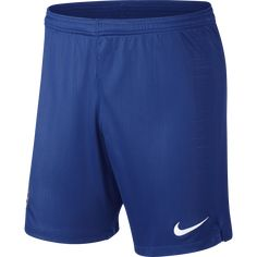 caf6cec7761ee Nike Chelsea Home Mens Short 2018 2019 - Chelsea FC crest and colors show  your