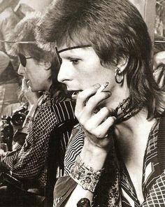 Bowie - David Bowie Photo (29009864) - Fanpop