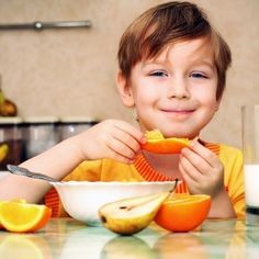 1 in 2 Americans will get cancer in their life. 1 in 3 cancer is preventable. It all starts with what you feed your kids!
