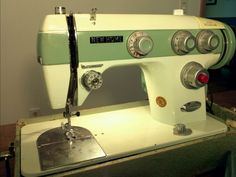 New Home Sewing Machine Cams