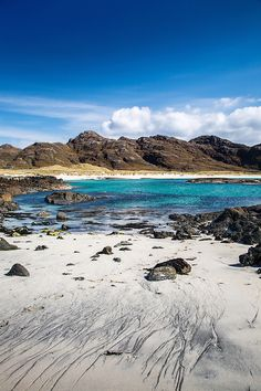 Ardnamurchan Beach - Google Search