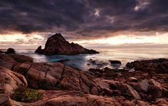 Sugarloaf Rock,Western Australia.Great coastline!