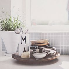 #kitchen #Scandinavian