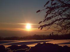 Desember sol