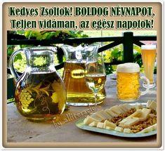Name Day, Mugs, Birthday, Tableware, Birthdays, Dinnerware, Saint Name Day, Tumblers, Tablewares