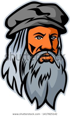 Find Mascot Icon Illustration Head Leonardo Di stock images in HD and millions of other royalty-free stock photos, illustrations and vectors in the Shutterstock collection. Royalty Free Stock Photos, Illustration, People, Pictures, Image, Photos, Illustrations, People Illustration, Resim