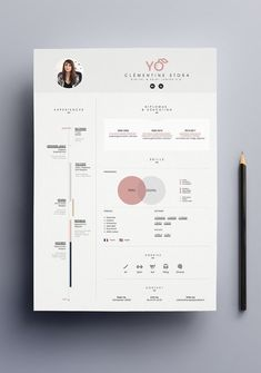 There are a lot of resources on internet for Resume Templates and Examples. I have tried to compile a good set of internet sites that you can get some help: Resume Templates: R… Graphic Design Resume, Resume Design Template, Creative Resume Templates, Cv Template, Brochure Design, Portfolio Resume, Portfolio Design, Portfolio Web, Template Portfolio