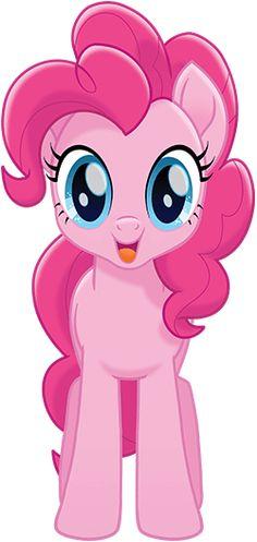 ( Earth pony )pinkie pie My Little Pony The movie My Little Pony Cake, My Little Pony Birthday Party, Hasbro My Little Pony, Dessin My Little Pony, Pinkie Pie Party, Little Poni, Fluttershy, Pony Drawing, Mlp Pony