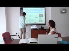 Dos jóvenes andaluces crean @videumvitae_es plataforma d #empleo q funciona a través de #videocurrículum