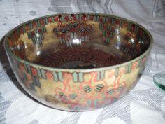 zsolnay schale 25 cm  x11 cm  1905-10 Serving Bowls, Tableware, Kitchen, Bowls, Cuisine, Dinnerware, Serving Dishes, Dishes, Home Kitchens