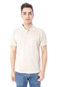 T-Shirt Uomo Antonio Fusco (BO-FU 01 ) colore Bianco