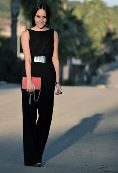 Jumpsuits Show Class And Elegance!
