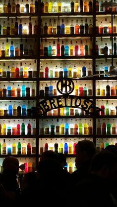 Brettos Bar, Athens,