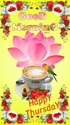 Good Morning Smiley, Good Morning Thursday, Good Morning Happy, Good Afternoon, Happy Thursday, Good Morning Quotes, Morning Sayings, Morning Pictures, Morning Images