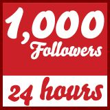Buy Pinterest followers | 1,000 followers in 24 hours for only $59. http://www.buypinterestfollowers.us