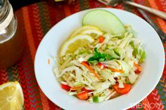 Crunchy beer slaw, and other beer recipes