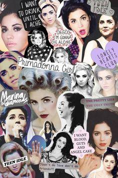 Marina and the Diamonds <3