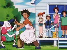 gotta catch all of them Brock Pokemon, Pokemon Live, Pokemon Funny, Pokemon Indigo League, Pokemon Painting, Weird Creatures, Catch Em All, All Anime, Digimon