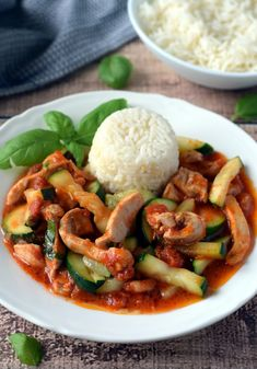 Kung Pao Chicken, Food And Drink, Keto, Lunch, Healthy Recipes, Baking, Ethnic Recipes, Eat, Eat Lunch