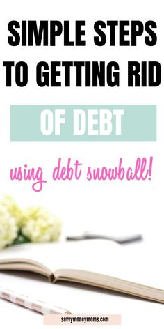 Use Dave Ramseys Debt snowball method to get out of debt fast and live a debt free lifestyle. Debt Snowball Spreadsheet, Debt Snowball Calculator, Debt Snowball Worksheet, Debt Free Living, Living On A Budget, Frugal Living, Dave Ramsey Debt Snowball, Debt Tracker, Planning Budget