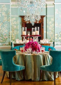 South Shore Decorating Blog: 50 Favorites for Friday #155 (50 Shades of Pink)