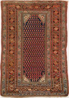 Malayer Antique Persian Rug