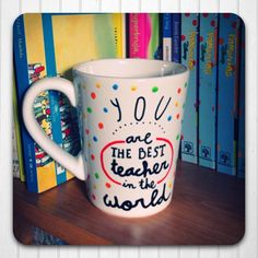 """Mos-TAZA """"you are the best teacher in the world"""""""