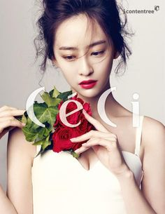 Sistar's Dasom Looks Ethereal in Latest Photo Shoot with Ceci