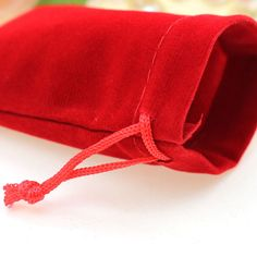 Find More Packaging Bags Information about 10*12cm 30pcs red jewelry velvet bags for packing gifts handmade diy women jewellery pouches Flannel bag Drawstring bag,High Quality bag drive,China jewelry trinket Suppliers, Cheap jewelry with chinese symbols from Playful beauty department store on Aliexpress.com