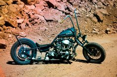 The AWOL. http://nashmotorcycle.com/pages/bike-builds