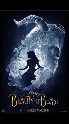 Watch this brand new trailer Beauty and the Beast, the upcoming live-action movie adaptation starring Emma Watson, Dan Stevens, and Luke Evans, and you will feel like transported into the magic world of Disney: Walt Disney, Disney Films, Disney And Dreamworks, Disney Love, Disney Magic, Disney Art, Disney Pixar, Disney 2017, Disney Wiki