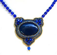 arabian_nights_royal_blue_and_gold_bead_embroidered_ooak_necklace_by_y_020a2cd1.jpg (500×488)