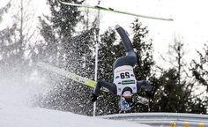uutiskuva Ski Jumping, World Cup, Skiing, Monster Trucks, Snow, Train, In This Moment, Vehicles, Car
