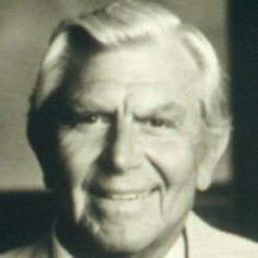 Andy Griffith - Thanks for the memories.