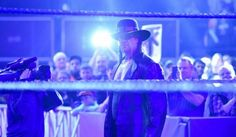 Even with The Undertaker's legendary history at WWE's biggest event, will he lose to Roman Reigns at 'WrestleMania 33'?