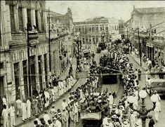 Alagoas na Revolução de 1930. (CPDOC/Revista da Semana, nº especial, 1930)