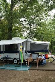 River Forks Park Campground Lake Lanier Islands Discoverlakelanier