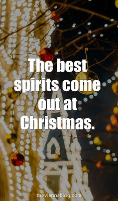 Ultimate 50 Christmas Quotes Inspirational sayings, funny and romantic Best Christmas Quotes, Xmas Quotes, Merry Christmas, Christmas Time, Christmas Card Messages, Christmas Cards, Good Spirits, All About Time, Inspirational Quotes