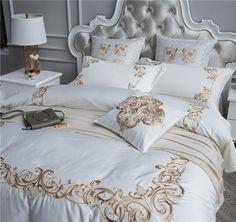 Bedroom Bed, Room Decor Bedroom, Bed Sheet Sets, Bed Sheets, White Bed Skirt, Toddler Girl Bedding Sets, Shabby Chic Bedrooms, House Beds, White Bedding