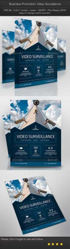 Modern Corporate Business Flyer Poster Part   Business Flyers