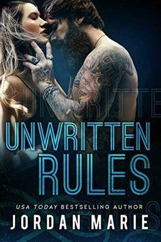 Unwritten Rules by Jordan Marie Romance Books Online, Free Romance Books, Paranormal Romance Books, Romance Movies, Novels To Read, Books To Read, Contemporary Romance Novels, Fantasy Books, Love Book
