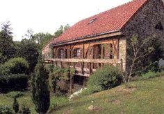 Frankrijk ~ Limousin ~ 23 - Creuse ~ Omg. Bourganeuf - Woonhuis - Les Collines (1352)