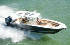 http://www.boatpartsandsupplies.com/boatconsoles.php has some information on how to shop for a replacement console for a boat.