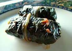 Alkaline Diet Recipe #102: Chickpea Kale Rolls with Tomato Salsa