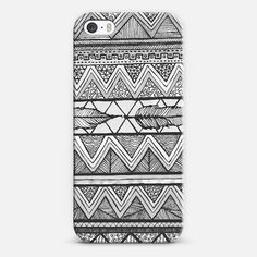 Two Feathers Monochrome iPhone & iPod case by Lisa Argyropoulos | Casetagram